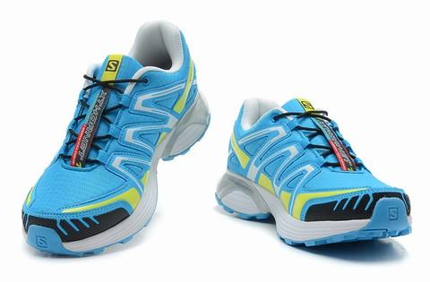 Salomon Magasin Nordique Chaussures chaussures Trail Marche Pour zTSfTndx7