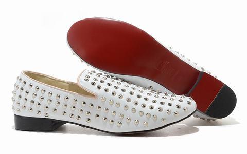 acheter des chaussures louboutin en ligne