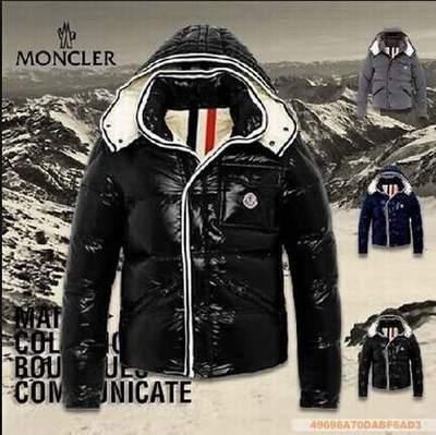 be3f712def49 Noir Moncler Homme doudoune Classique Himalaya Doudoune EgCdwqE