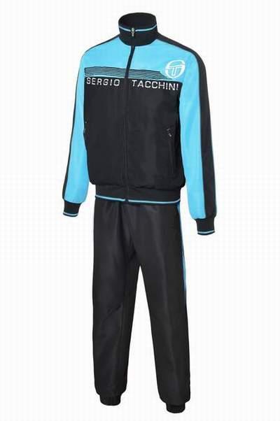 78b0cfd586 bas de survetement sergio tacchini homme
